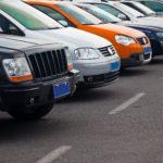 Всередине сентября вПетербурге продали рекордное количество машин