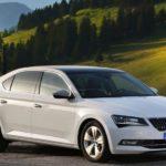 Компания Шкода установила скидки насвои автомобили в Российской Федерации доконца ноября
