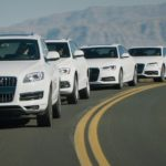 Ауди назвали лучшим автомобильным брендом вевропейских странах