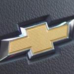 Хэтч Шевроле Bolt будет основой для кроссовера марки Buick