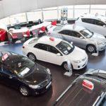ВБашкирии растут продажи новых авто