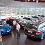 Русский рынок автомобилей ксередине осени вырос на17%