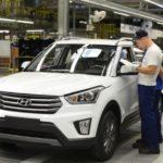 В РФ за20 лет собрано неменее 10-ти млн. иностранных авто
