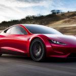 Новый Tesla RoadsterII оказался нереально быстрым