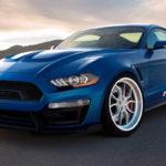 Shelby выпустил трековый 1000-сильный суперкар Форд Mustang