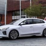 Гибридный Хюндай Ioniq признан «Лучшим дамским автомобилем 2017 года»