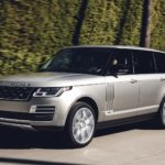 Лэнд-Ровер обновил самый дорогой Range Rover