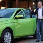 С начала продаж седана Лада Vesta прошло 2 года