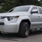 УАЗ «Пикап» получил новейшую доступную сборку за699 000 руб.