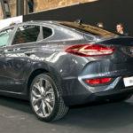 Представлены цены икомплектации купеобразного Хёндай i30 Fastback