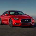 Инфинити начинает продажи в РФ купе Q60 2018 модельного года