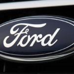 Осенью продажи Форд Transit в РФ увеличились на86 процентов