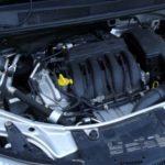 Renault-Nissan иMercedes представили новый двигатель для Лада Vesta