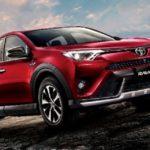 Петербургская Тойота загод практически вдвое увеличила производство