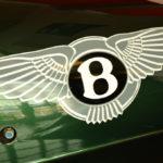 Бентли готовит бюджетный вариант Bentayga сV8