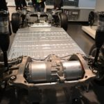 Электрический Corvette удивил даже бывалых