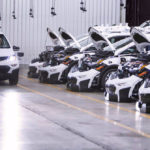 Беспилотные такси от дженерал моторс появятся вСША к 2019г.