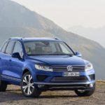 Русские продажи VW кконцу осени увеличились на29%