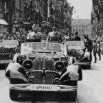ВГермании наторги выставят торжественный лимузин Гитлера