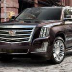 Стоимость автомобилей Cadillac вырастет на6-8 процентов вновом году