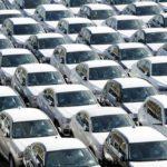 Русский автомобильный рынок вырос на15% осенью