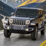 Jeep раскрыл цены на новый тип Wrangler