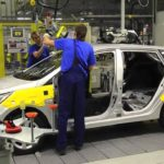 На13% выросло производство в РФ авто Хёндай