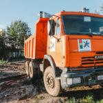 Русский рынок новых фургонов вырос неменее чем вдвое
