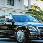Жители России покупают по100 роскошных машин вмесяц