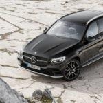 Benz отзывает в Российской Федерации практически 900 авто G-класса