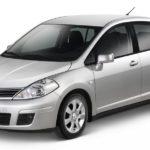 В Российской Федерации отзывают практически 130 тыс. авто Ниссан