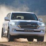 «Тойота Мотор» отзывает 25 авто Тоёта и Лексус в Российской Федерации