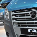 Отечественный рынок легких коммерческих авто вконце осени вырос на13,5%