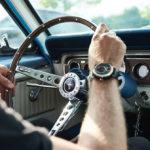 Датчане стали делать часы из Форд Mustang