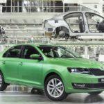 На35% увеличился экспорт из РФ легковых авто
