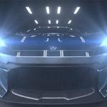 Арабский гиперкар Fenyr SuperSport пошел всерию