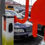 Спрос наподержанные электромобили в Российской Федерации резко вырос вразы