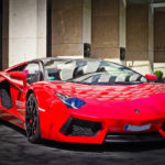 Живые фото ивсе детали кроссовера Lamborghini Urus 2018