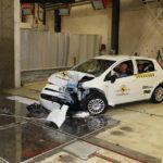 Ассоциация Euro NCAP провела краш-тест 13 авто