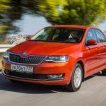Вконце осени подскочили продажи авто Шкода в Российской Федерации