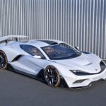 Против Lamborghini и Феррари — вЛос-Анджеле представили американский суперкар Aria FXE