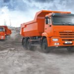 Русский рынок LCV вырос на16,7%