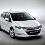 Хонда показала предвестника нового гибридного седана