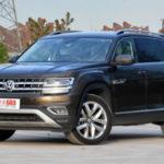 VW отчитался о существенном росте продаж на русском рынке в предыдущем 2017г.