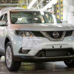 Завод Ниссан в северной столице выпустил 300-тысячный автомобиль