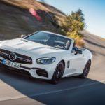 BenzSL снабдят 800-сильным гибридным мотором