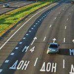 Трафик наплатных трассах «Автодора» в 2017-ом году вырос на30%
