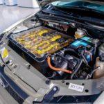 Профессионалы «НАМИ» модернизировали электромобиль Лада Ellada
