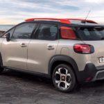Кроссовер Ситроэн C3 Aircross обновленного поколения появится впродаже в Российской Федерации