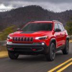 Стоимость нового джипа Jeep Cherokee 2019 составит приблизительно $25 тысяч